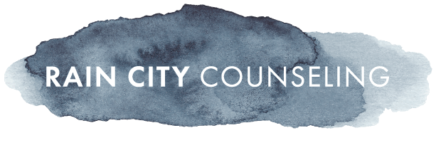 Rain City Counseling Logo